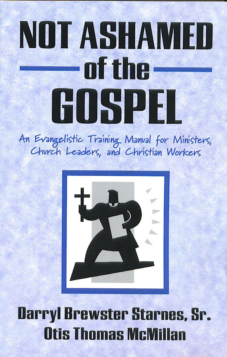 Download Not Ashamed of the Gospel ebook