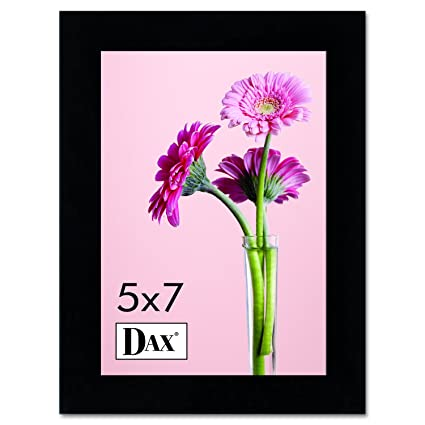 Amazon Dax 1826h3t Solid Wood Photopicture Frame Easel Back