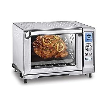 Cuisinart TOB-200 Rotisserie Convection Toaster Oven