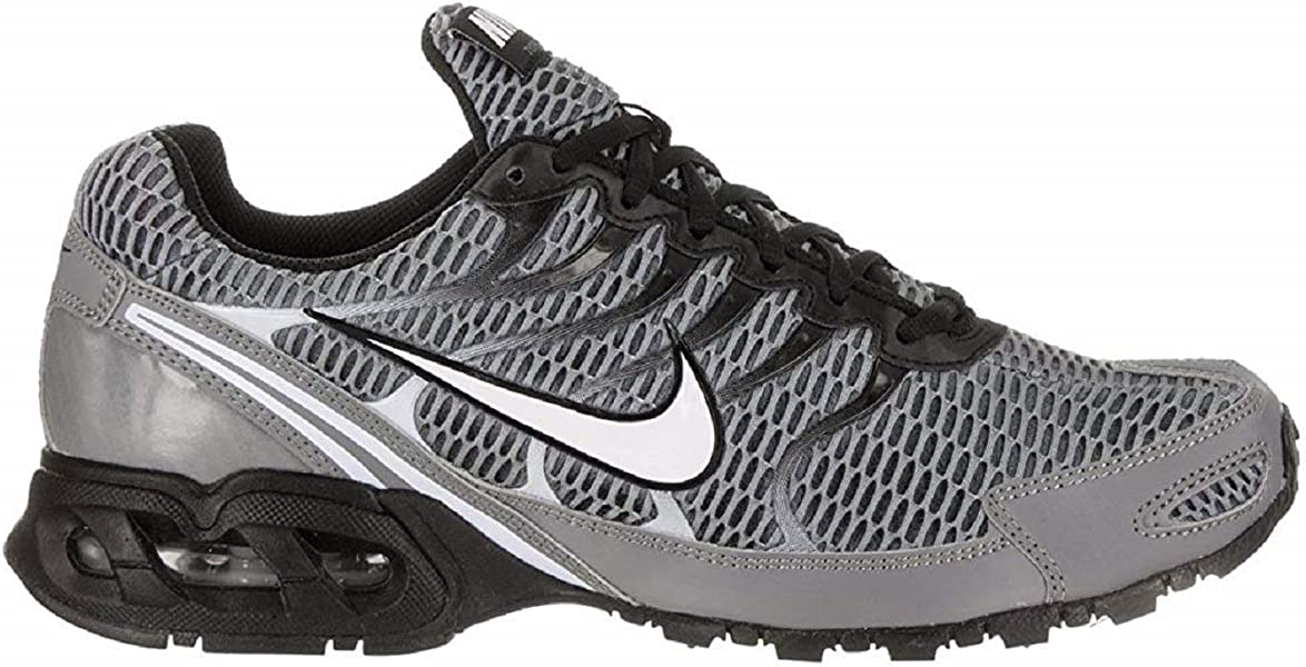 3f4f4a0800211 Nike Mens Air Max Torch 4 Running Shoe Cool Grey White Black Pure