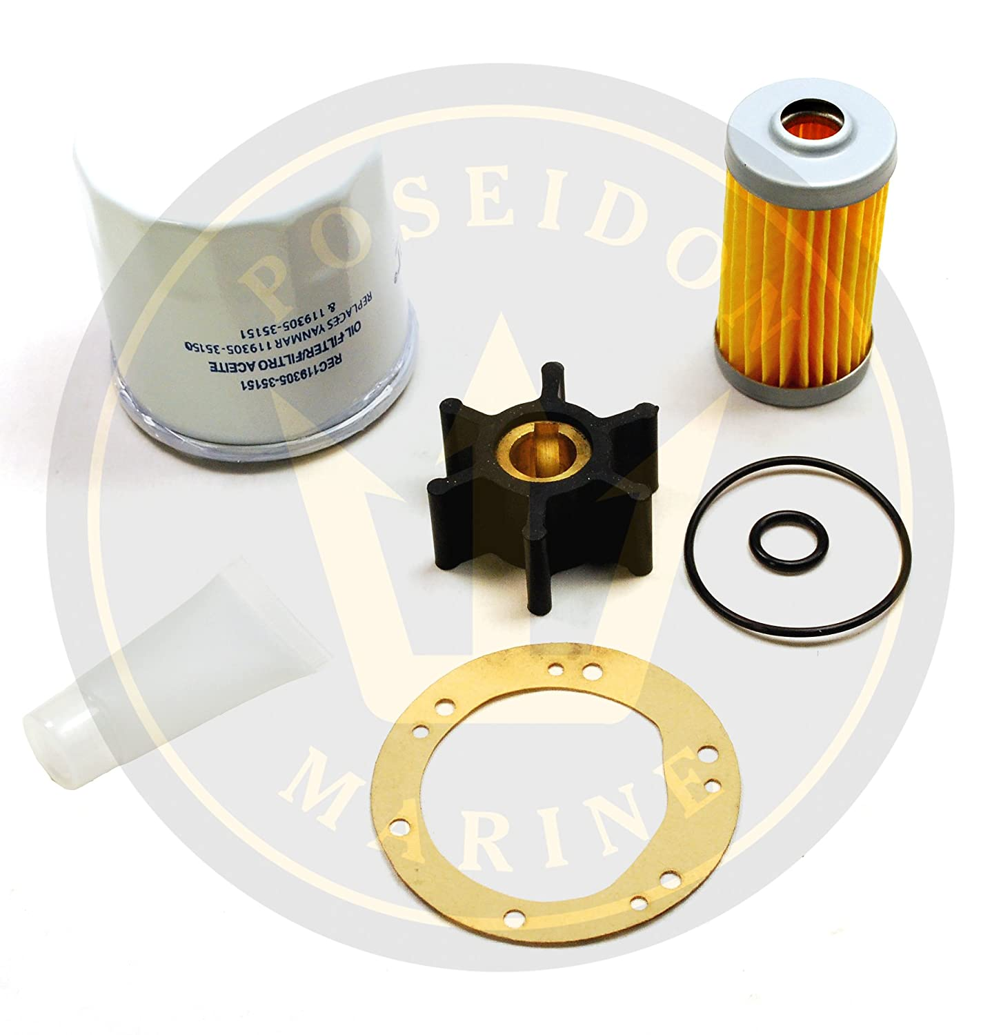 Inboard Engines & Components Other Inboard Engines & Components ...