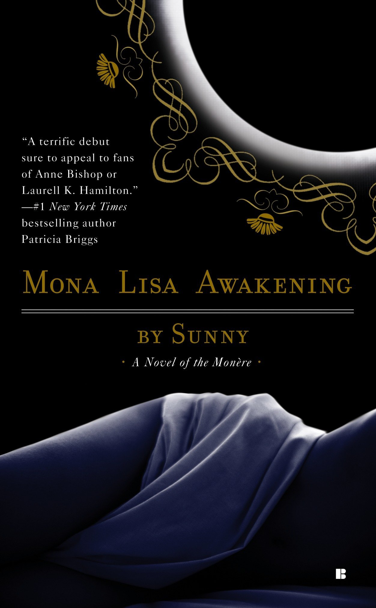 Mona Lisa Awakening Book Cover