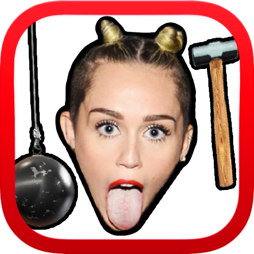 Miley Cyrus Wrecking Ball -