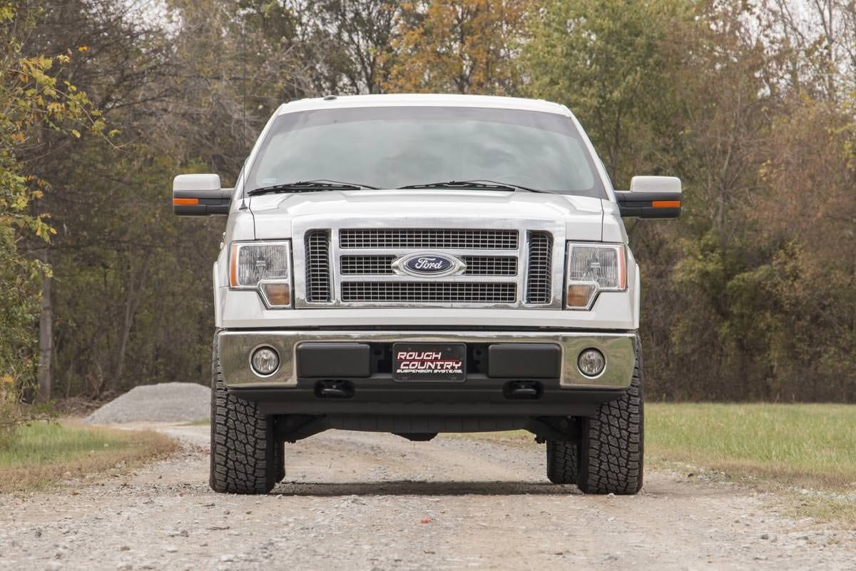 Rough Country 571 2 Suspension Leveling Kit