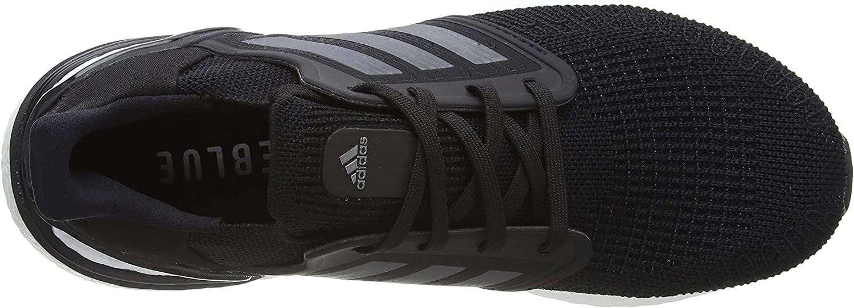 adidas Ultraboost 20, Chaussure de Course Homme Core Black Night Met Ftwr White