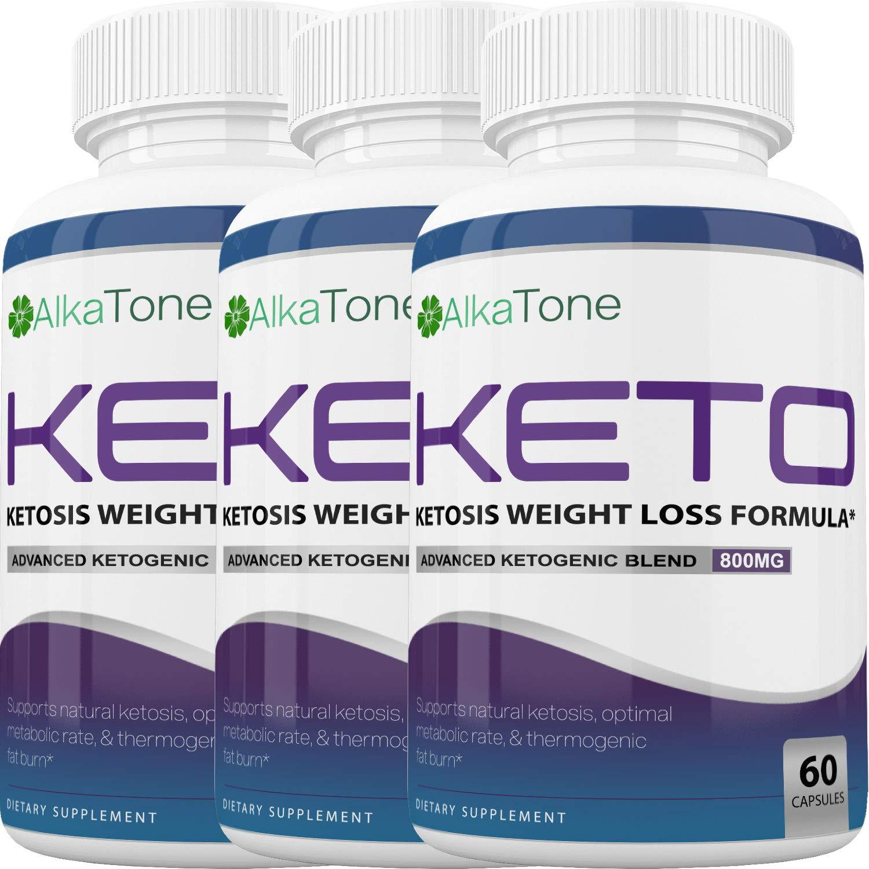 Alkatone Keto Diet (3 Month Supply) by Alkatone Keto Diet