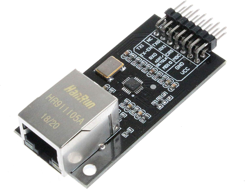 Smart Electronics LAN8720 module network module Ethernet transceiver RMII interface development board for arduino