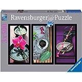 Ravensburger - 16289 - Puzzle Classique - Instant Zen - 3 X 500 Pièces