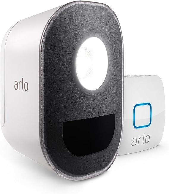 Arlo Smart Home Security Light Set Kabellos Computer Zubehör