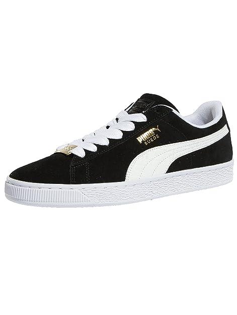 scarpe puma suede