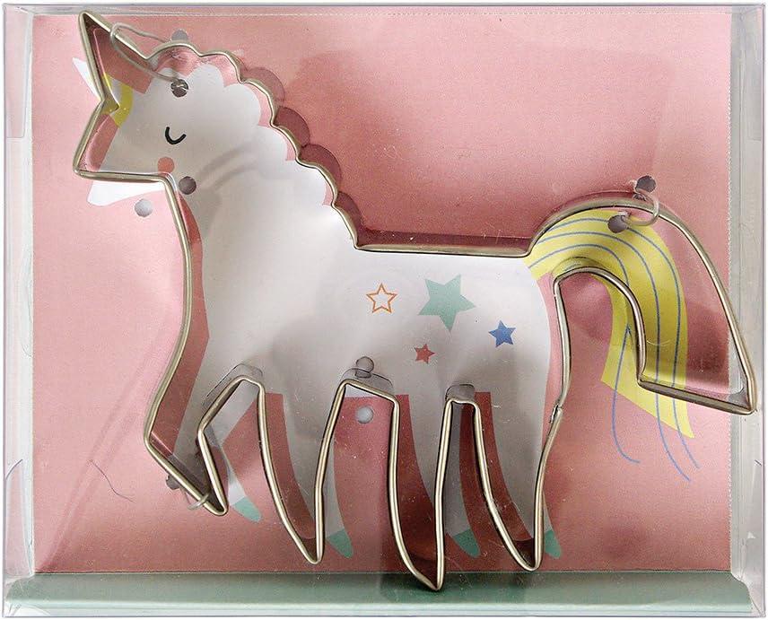 Meri Meri dise/ño de Unicornio Molde para Galletas