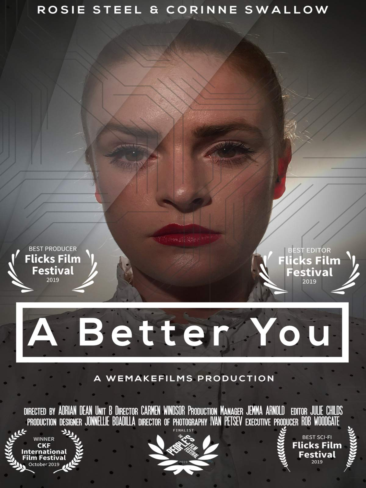 A Better You on Amazon Prime Video UK