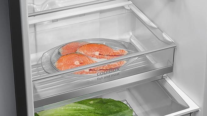 Siemens Kühlschrank Coolbox : Siemens kg nxi kühl gefrier kombination a kühlen l