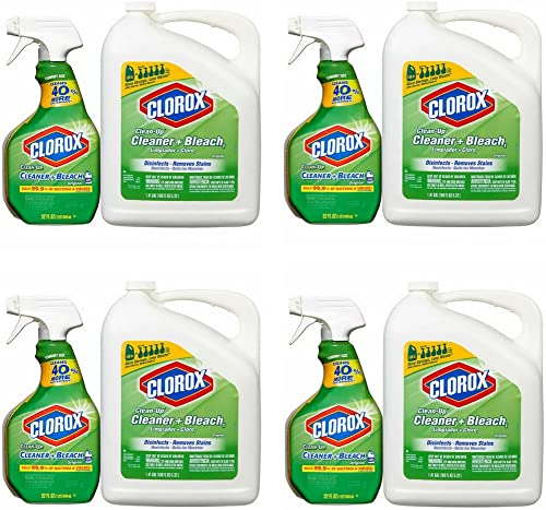 Clorox Clean-Up Cleaner Spray