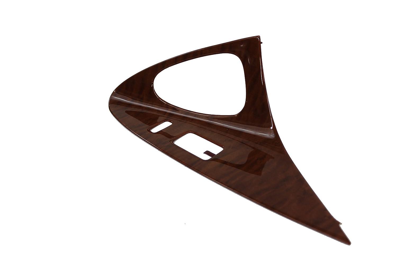 TOYOTA Genuine Accessories PTS02-33080-PD Molded Dash Applique
