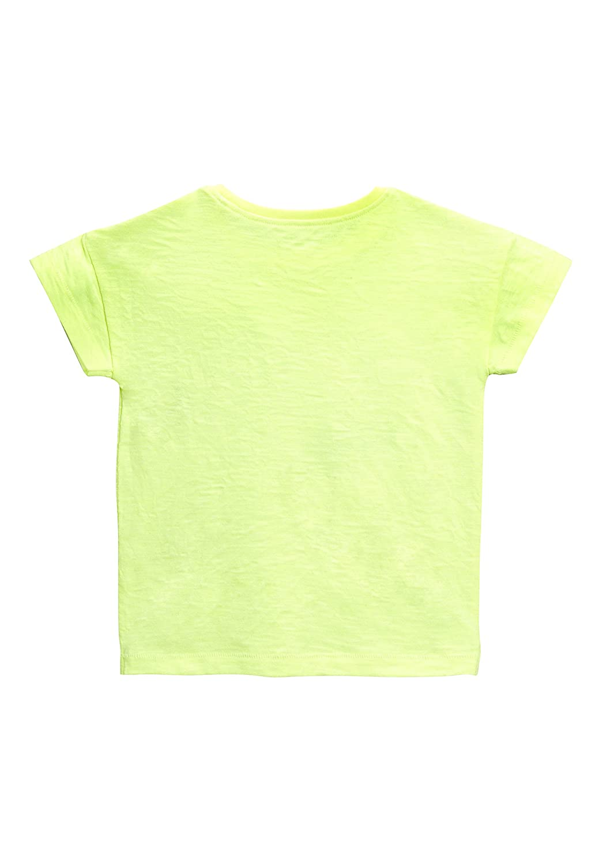 next Niñas Camiseta con Estampado Cósmico (3 Meses - 6 Años) Lima 5-6 años: Amazon.es: Ropa y accesorios