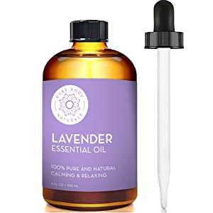French Lavender Essential Oil Blend