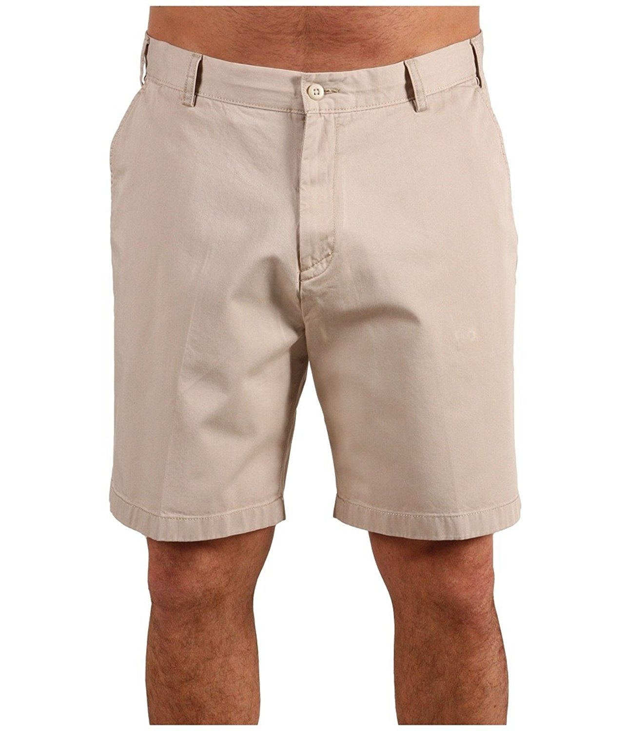 Nautica Men's Big/Tall Twill Short Nautica Big & Tall C92110
