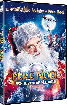 Film Pere Noel Amazon.com: Père Noël, mon histoire magique: Movies & TV