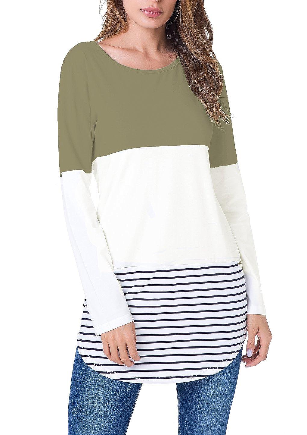 531e0473a6 Long Sleeve Black Button Down Maternity Shirt