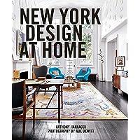 New York Design at Home