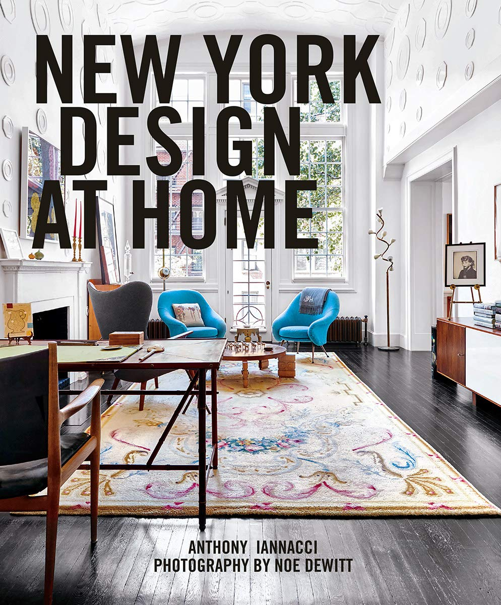 New York Designers at Home