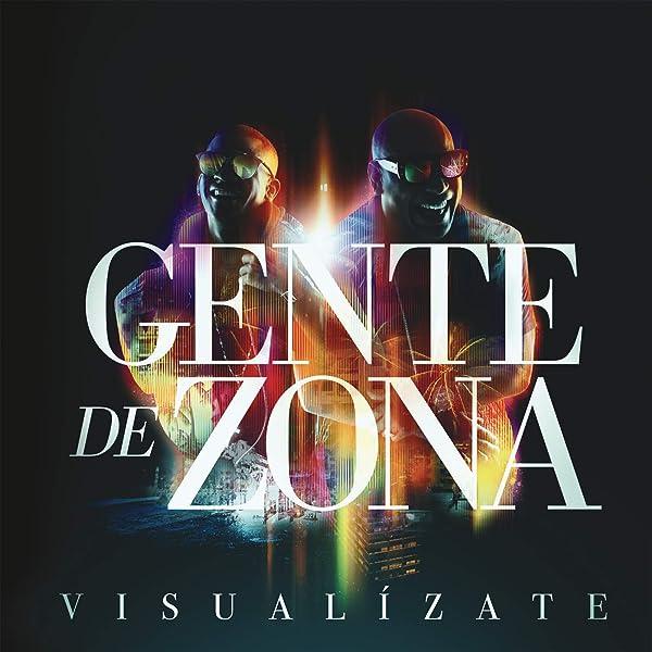 La Gozadera de Gente de Zona feat. Marc Anthony en Amazon Music ...