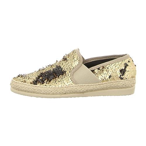 Palatina Rose 39001-16 - Mocasines para mujer, color dorado, talla 40 EU: Amazon.es: Zapatos y complementos