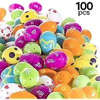 PREXTEX 100 Huevos de Pascua - Huevos