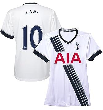 Nueva Temporada Jersey de fútbol – Tottenham Hotspur Kane # 10 Fútbol camiseta