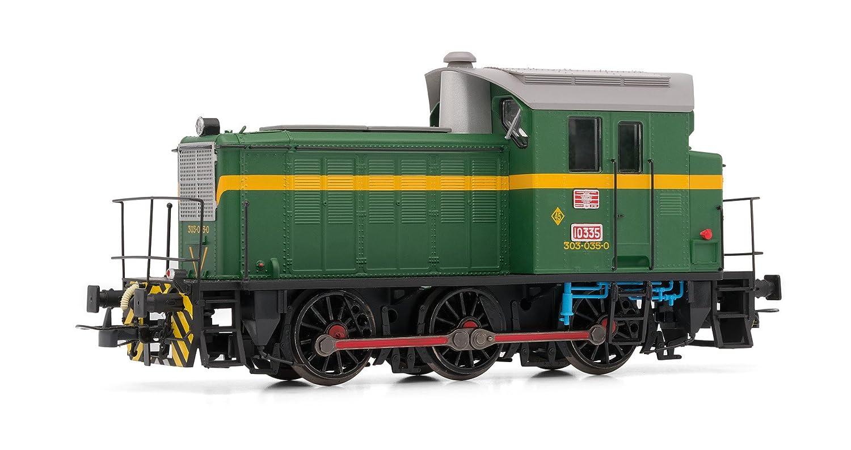 Electrotren Juguete de modelismo ferroviario, Color (Hornby E3810)