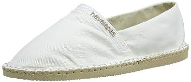 b8f870cfaea248 Havaianas Espadrilles Homme Femme Origine  Amazon.fr  Chaussures et Sacs