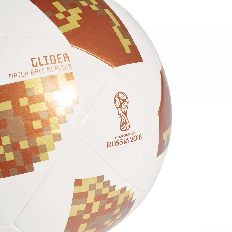 adidas World Cup Glide Balón, Hombre: Amazon.es: Deportes y aire libre