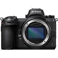 Nikon Z 6 Mirrorless Digital Camera with FTZ Mount Adapter,