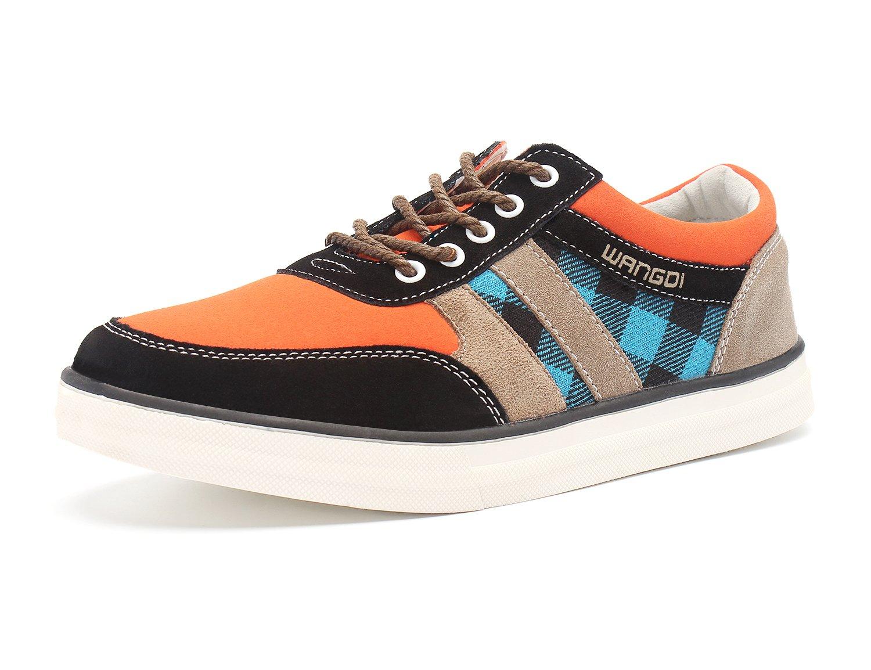 WA-OI Serie Herren Mode Sneaker 402539R(EU 402539R(44) Demon&Hunter Mode Zum Verkauf blRYXt