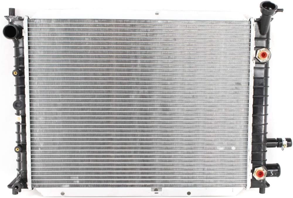 Radiator for FORD Ford Escort ZX2 98-03
