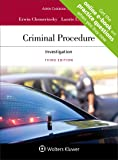Criminal Procedure: Investigation [Connected Casebook] (Aspen Casebook)