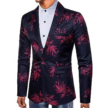 Traje de hombre de moda otoño e invierno estampado de leopardo personalizado personalizado LILICAT fiesta de cóctel de impresión chaqueta de abrigo de manga ...