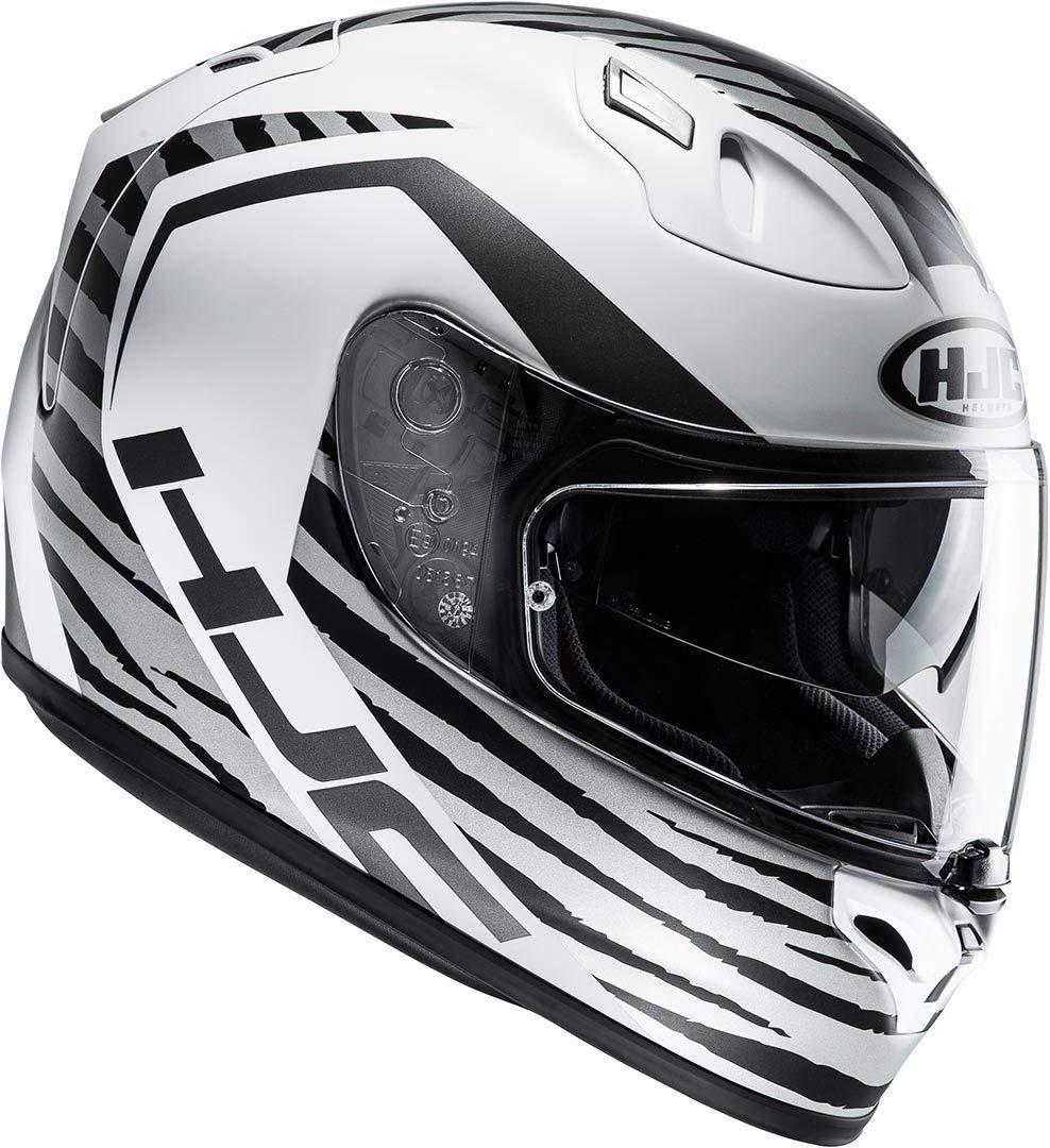 HJC 12827508 Casco de Moto Tian Talla M