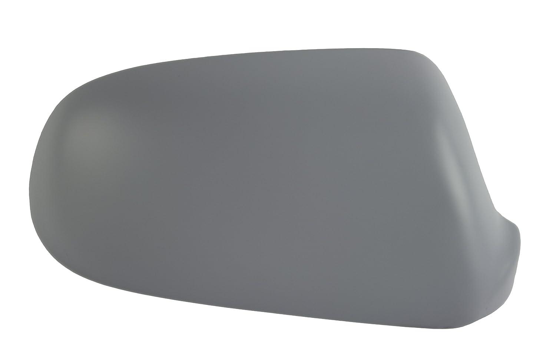 TarosTrade 58-0598-R-46005 Cubierta De Retrovisor De Puerta Imprimada Hasta 2003 Lado Derecha