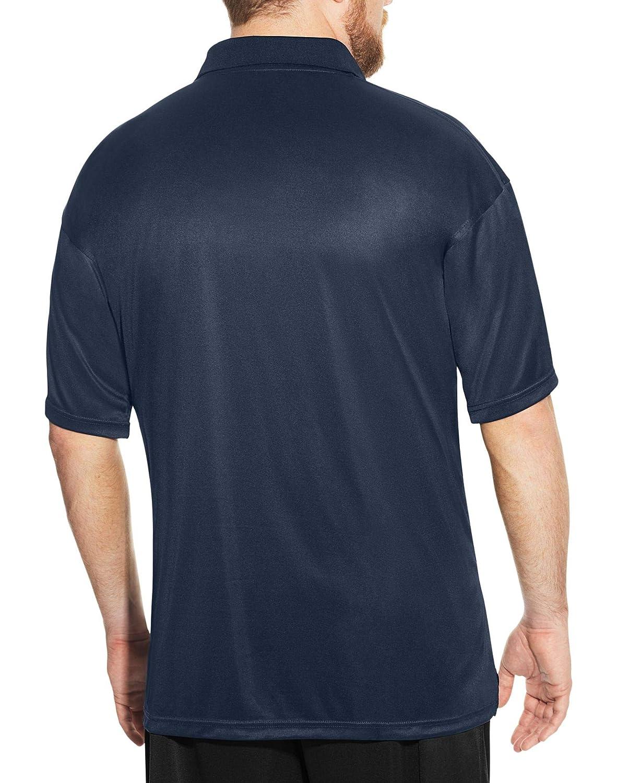 CH407 Champion Mens Big /& Tall Short-Sleeve Polo