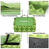 """KingCamp Outdoor Blanket XL 70"""" x 78.7"""" Waterproof"""