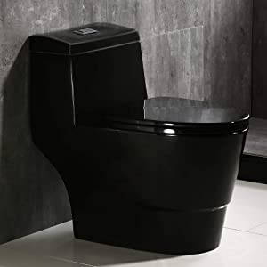 Woodbridge B0941 One-Piece Modern Toilet