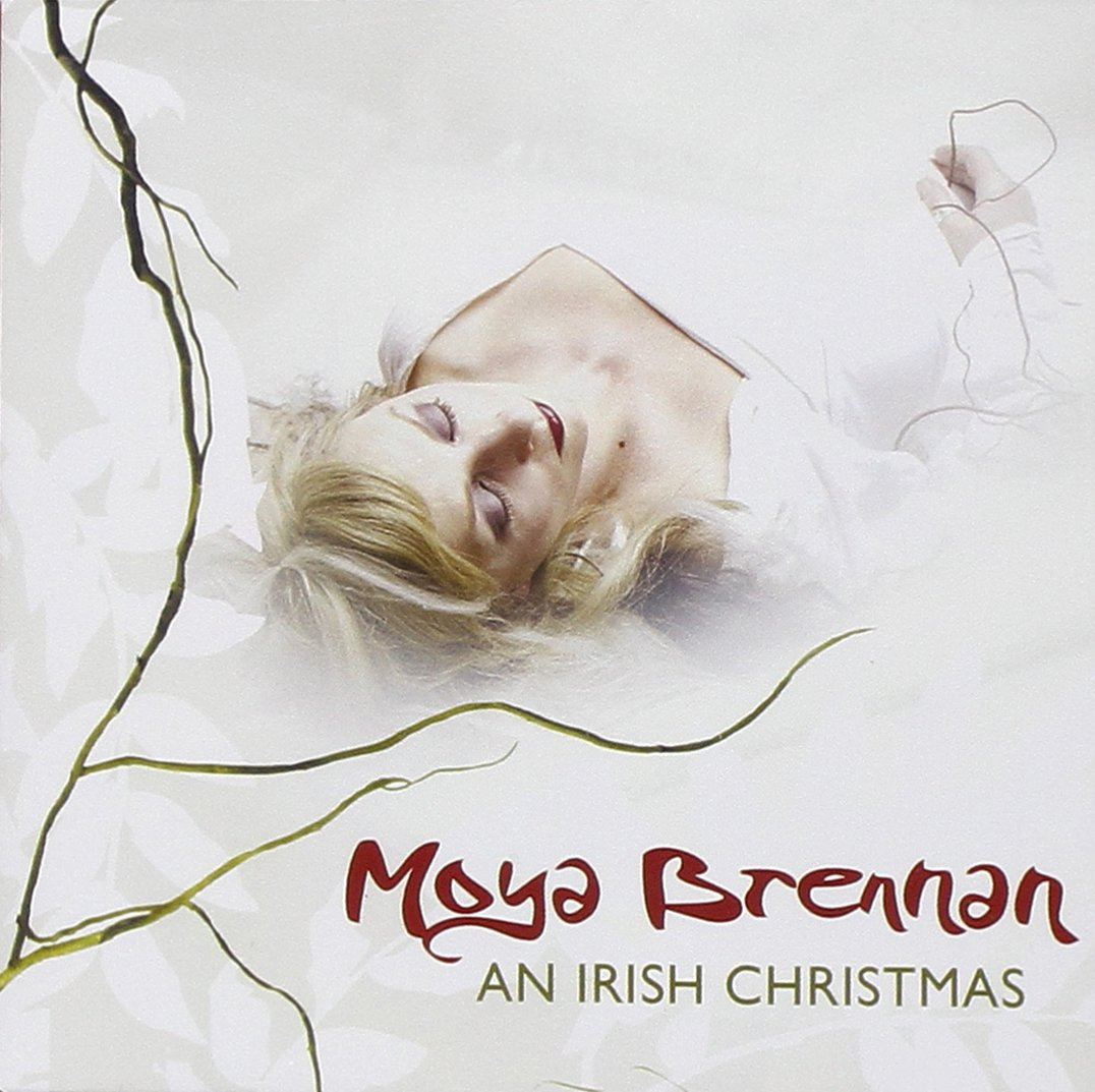 Moya Brennan - An Irish Christmas - Amazon.com Music