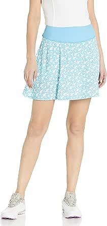 "PUMA Golf 2020 Women's Pwrshape Flight Skirt 16"""