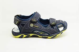 Mon Ami Sandals For Boys