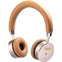 2CT Rosewill Metallic On-Ear Bluetooth Headphones RW-TH68N