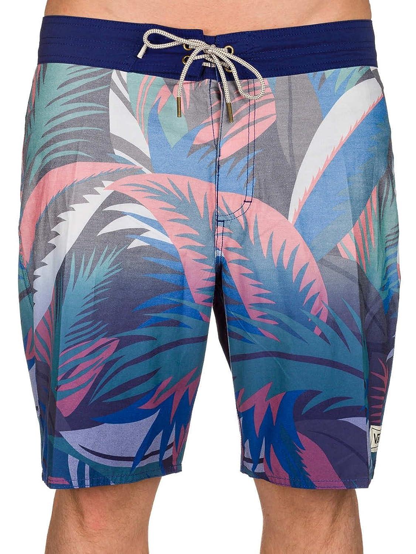 Vans Board Shorts - Vans Dip Dye Board Shorts - Canton Stanton Floral
