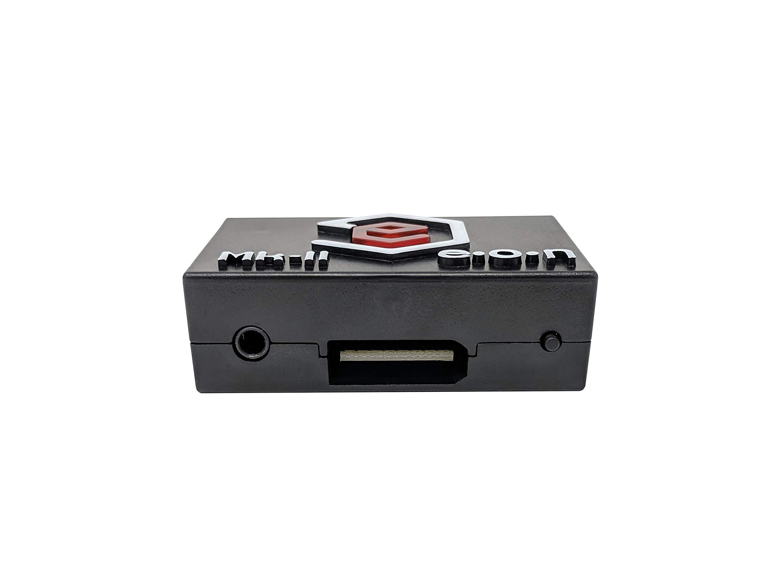 GCHD Mk-II | GameCube HDMI Adapter (RGBlack) by Eon (Image #5)
