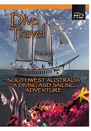 Dive Travel Southwest Australia A Diving and Sailing